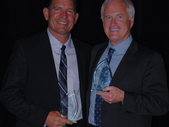Construction Management Association of America, San Diego Chapter, honors BRADY as CMAA Firm of the Year